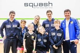 German Junior Open 2016